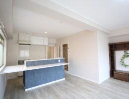 il Sole203号室、ペット可で土間付きのお部屋です!